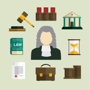 Právní a daňové služby